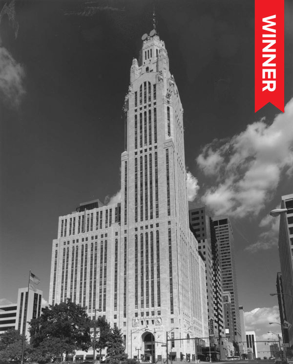 Lincoln Leveque Tower