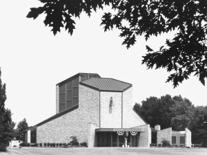 ST. MARGARET OF CORTONA CHURCH